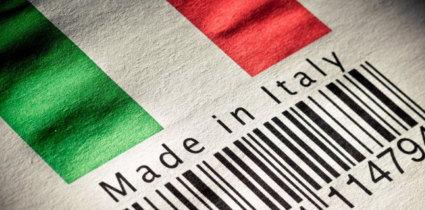 I centri di lavoro Greda vengono prodotti in Italia con componenti e materie prime selezionati