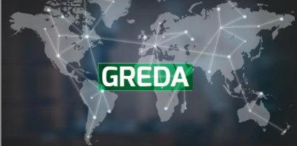 Greda è presente sul territorio nazionale ed internazionale attraverso una rete di distributori autorizzati