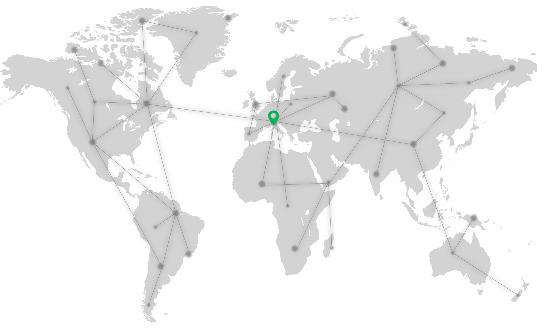 Greda innovazione mondiale produzione CNC legno