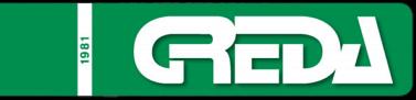 Greda srl Logo